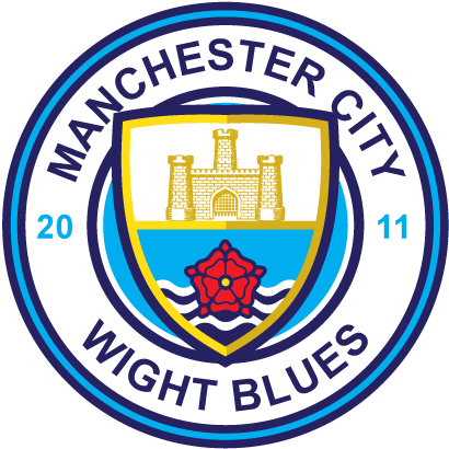 manchester city supporters club logo
